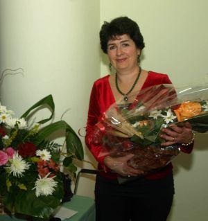 Svetlana Ryzhik