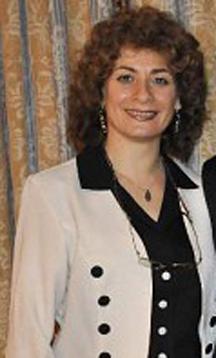 Marina Milkis