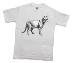 How to print a burma on a T-shirt
