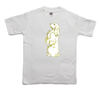 How to print a cocker spaniel on a T-shirt